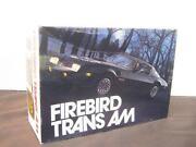 Firebird Promo