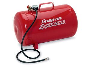 !!!*** BRAND NEW 10 Gallon SNAP-ON Compressed Air Tank ***!!!