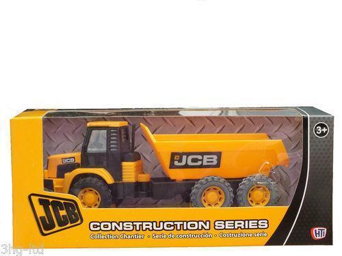 Digging Toys For Boys : Boys digger toys ebay