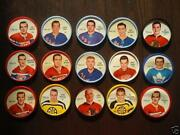 Shirriff Hockey Coins