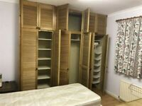 Spacious Room To Rent in Crescent, New Malden. All bills included.