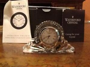 Best Selling in Waterford Clock