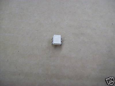 Motorola IC Chip MOC3021 6 Pin Optoisolator