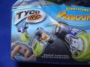 Tyco Rebound