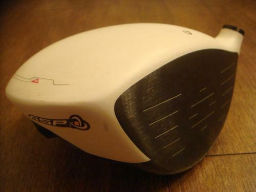 Taylormade R1 Driver >> TaylorMade R11 Driver Head Only | eBay