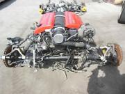 Chevy LS 6.2 Engine