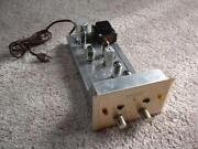 Multiplex Adapter