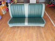 Holden Bench Seat