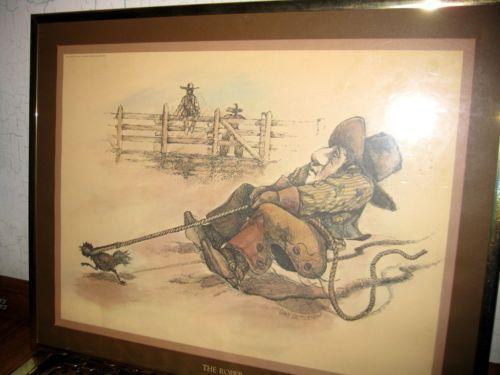 Gary Patterson Prints Ebay