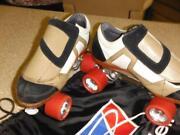 Roller Skates Size 10