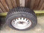 Vauxhall Astra Van Wheels