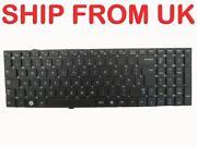 Samsung RV511 Keyboard