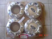 Ford F250 Hubcaps