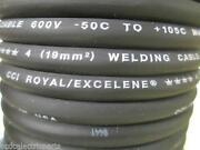4 Gauge Welding Cable