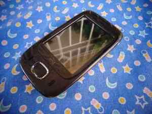 HTC Touch Viva T2223 Unlocked