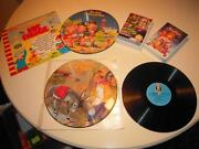 Schallplatten Kinder
