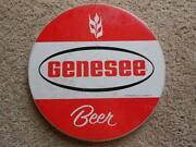 Genesee Beer Tray
