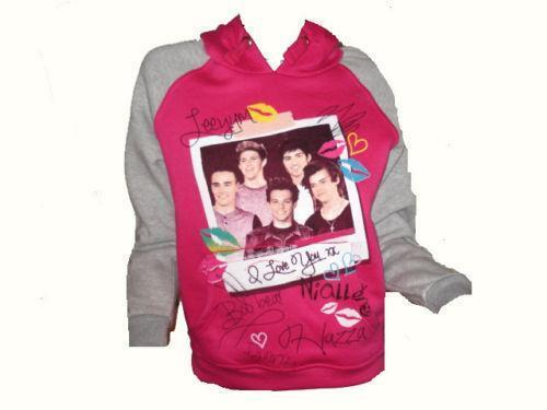 One direction hoodies