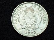 Argentina Silver Coin