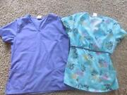 Scrub Lot Size Small