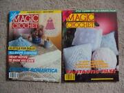 Magic Crochet Lot