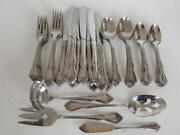 Vintage Stainless Steel Flatware
