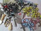 Rosary Beads Lot