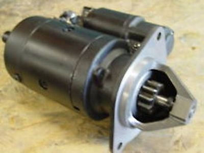 New Ford Dextra Perkins Tractor Starter 1958-64 26143