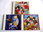 Anime CD Lot