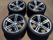 M6 OEM Wheels