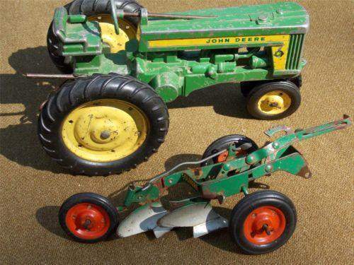 Oliver Tractor Parts Used : Oliver toy tractors ebay