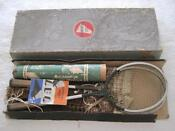 Vintage Badminton Set