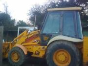 Used JCB 3CX