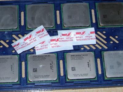 AMD Athlon 64 X2 6000+ 3 GHz Dual-Core ADA6000IAA6CZ AM2 940  89W Free shipping comprar usado  Enviando para Brazil