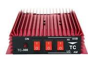 Ham Amplifier