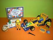 Playmobil Rally