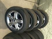 Lincoln LS Rims