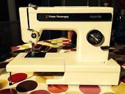 Frister Rossman Sewing Machine