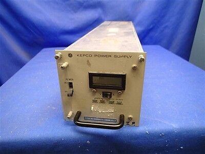Kepco Mat 36-10 Dc Power Supply 0-36vdc 0-10a