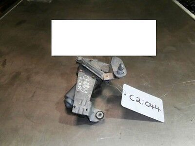 VW CADDY REAR WIPER MOTOR AND LINKAGE - 6K9955717