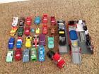Lightning McQueen Lot