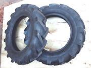 Kleintraktor Reifen