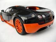 Bugatti Veyron 1:18