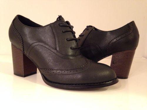 0c0fee344cc2 Oxford High Heels