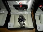 Swiss Balance Watch