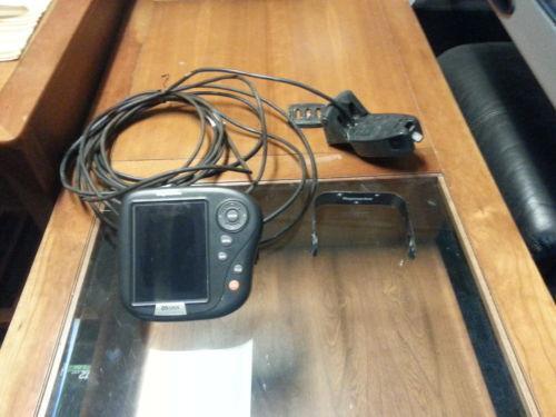 Raymarine Transducer Electronics Amp Navigation Ebay