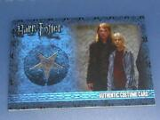 Harry Potter Costume Card
