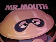 Mr Mouth