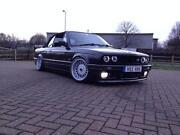 BMW E30 M Tech