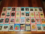 8-TRACK Tapes Country Lot